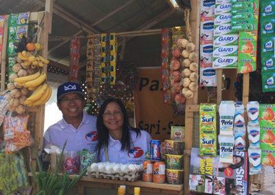 Kubo at Fiesta ng Kalayaan 2016