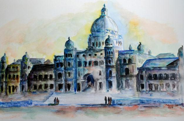 BC Parliament