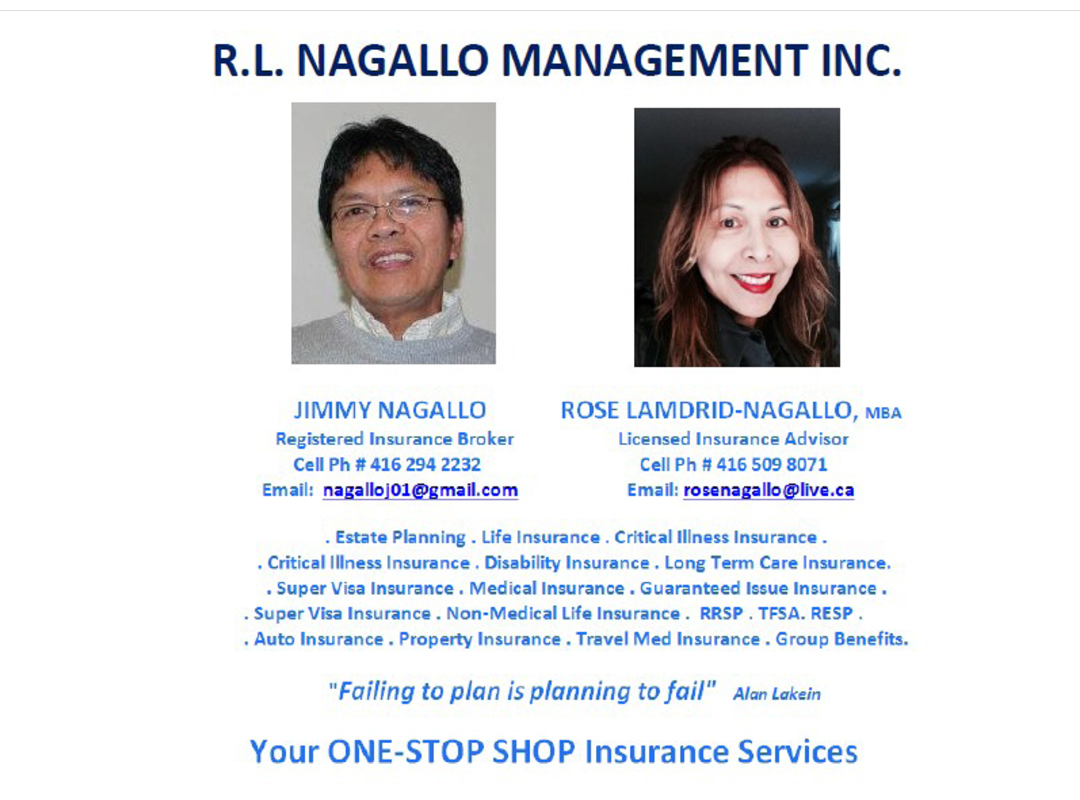 Jimmy Nagalo and Rose Lamdrid-Nagallo