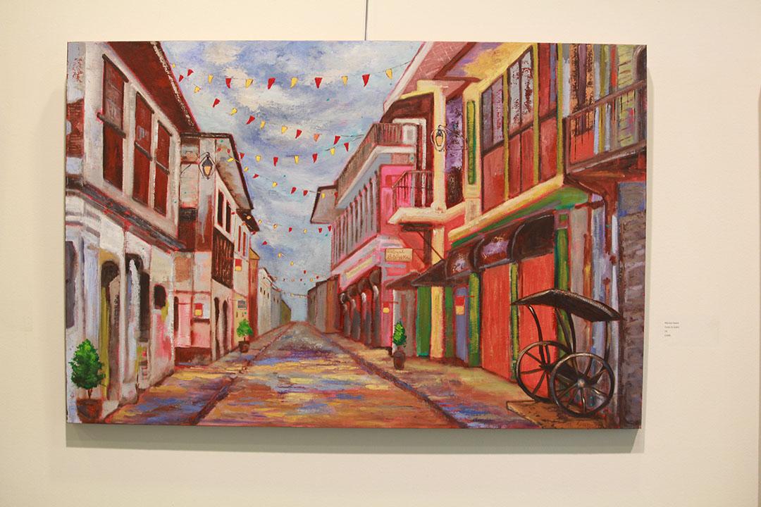 Fiesta Sa Bukid by Marissa Sweet