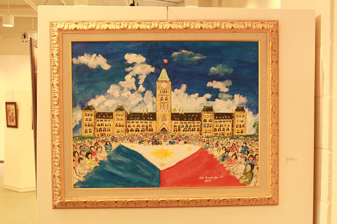 Philippine Independence Day by Senator Tobias C Enverga Jr