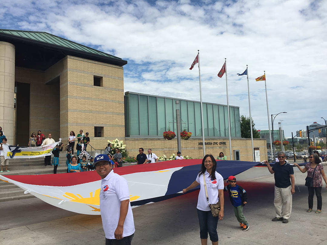 Fiesta ng Kalayaan 2016
