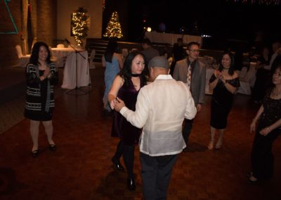 PAG's Dinner and Dance