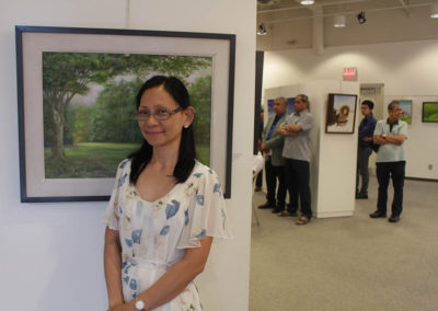 Canada 150 - Philippine Artists Group of Canada