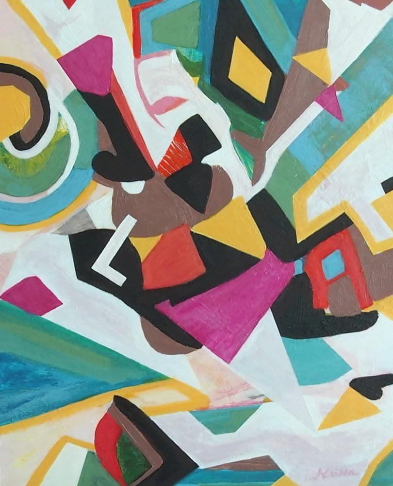 Zing 1 by Nerissa Pineda