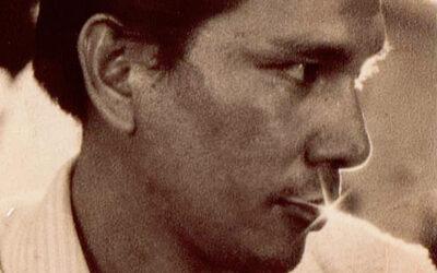 Some early photos of Bueno Silva