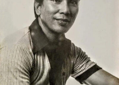 Bueno Silva