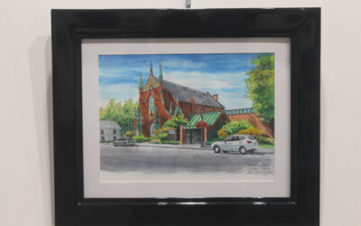 Streetsville United Church