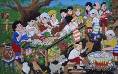 Pista sa Nayon (Town Fiesta)