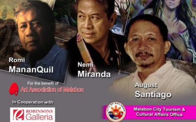 Figura Filipina Art Exhibition