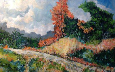 Alberta Fall Season