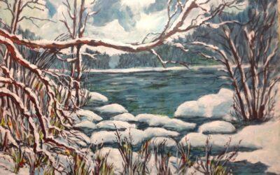 Ottawa Valley River