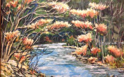 Glen Rouge River