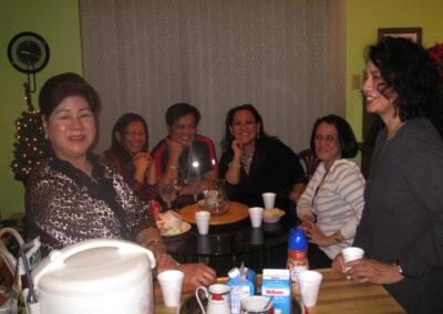 PAG Christmas 2010