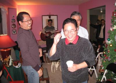 PAG Christmas 2009