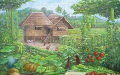 Bahay Kubo Sari-sari