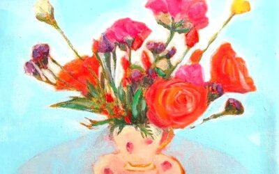 Birthday Bouquet no. 2