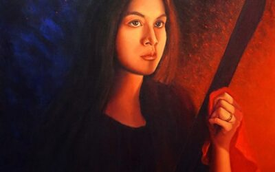 No Time for Mourning – The Birth of La Generala Gabriela Silang