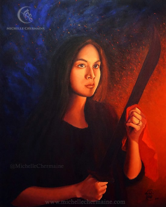 No Time for Mourning – The Birth of La Generala Gabriela Silang by Michelle Chermaine Ramos
