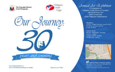 Our Journey: 30 years and counting
