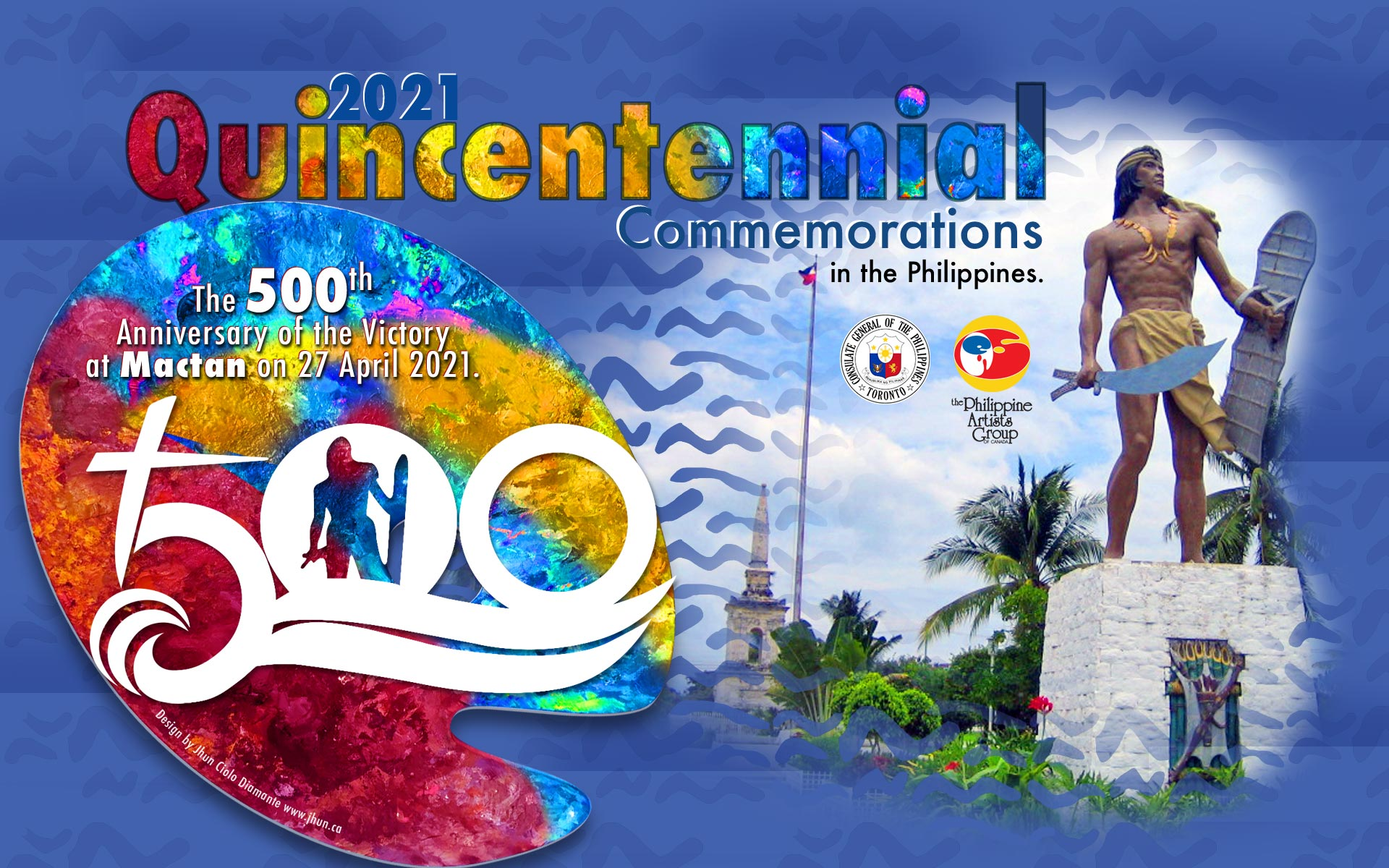 Quincentennial Commemorations in the Philippines