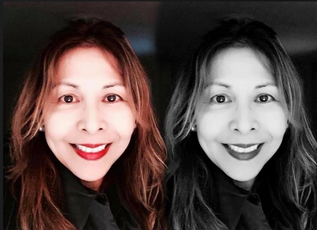 Rose Marie Lamadrid-Nagallo