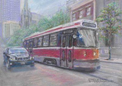 Streets of Toronto 2 - Jhun Ciolo Diamante