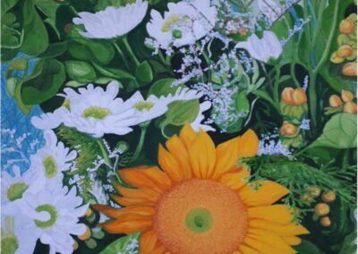 Sunflower - Erwin-ERCASA-Calianga