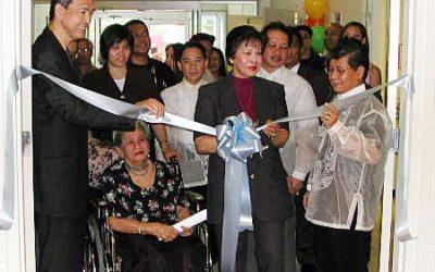 Kaganapan – June 3, 2001