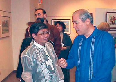 Kaganapan - June 3, 2001