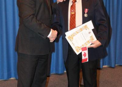 "Senator ""Jun"" Tobias Enverga Jr. - First Filipino-Canadian Senator"